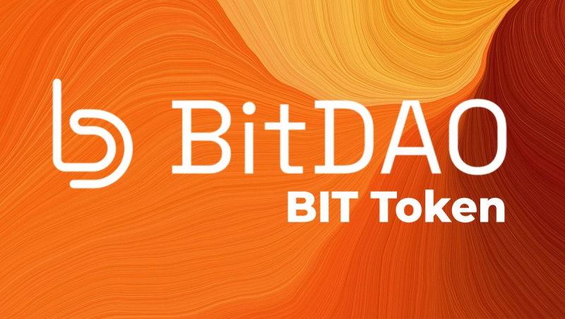 BitDAO token
