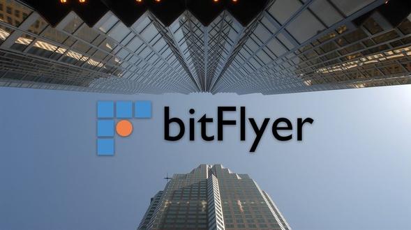 BitFlyer Cryptocurrencies