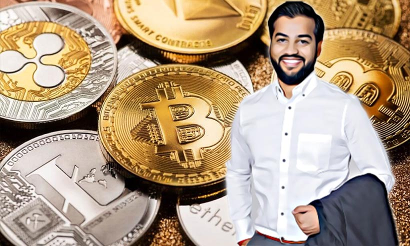 Bitcoin exchange CoinDCX has become India's first 'unicorn' of the crypto industry