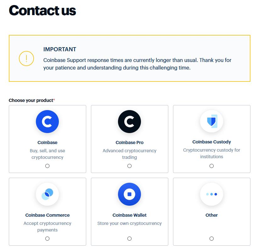 Coinbase Pro Experience