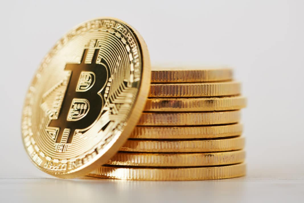 Companies have accumulated almost 3% of all bitcoins
