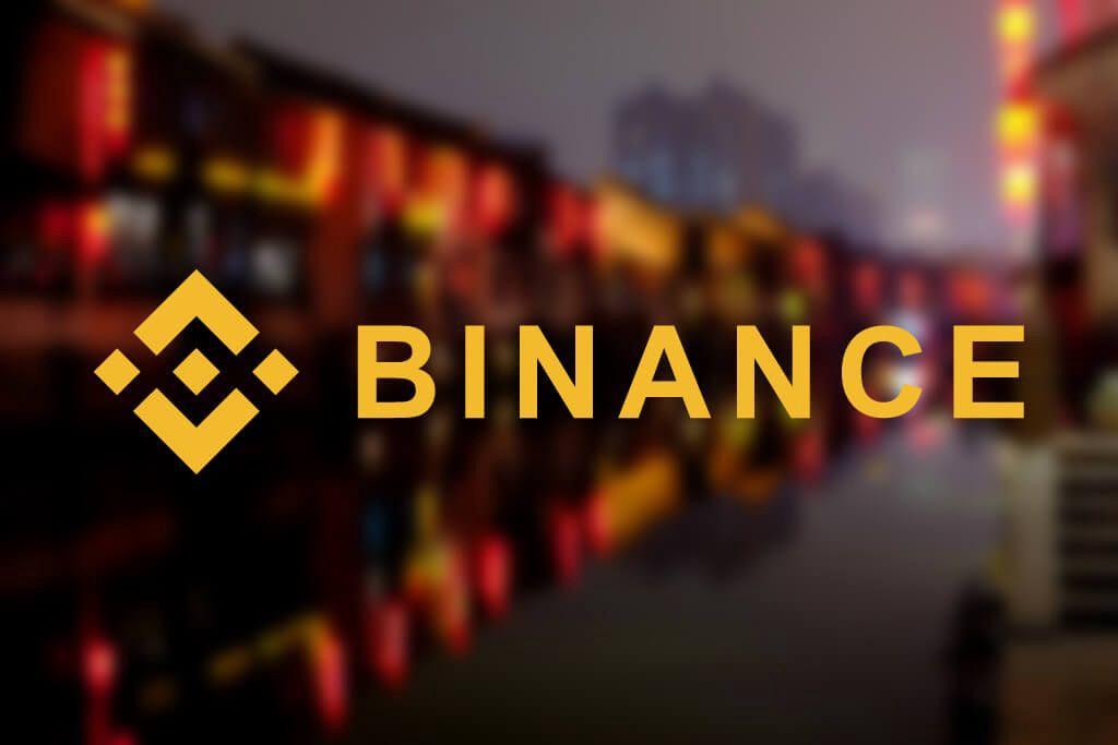 Cryptocurrency exchange Binance satisfies UK regulator's demands