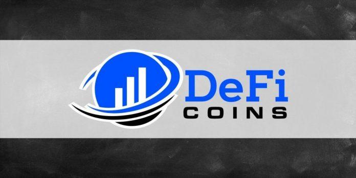 DeFi Coin (DEFC) reaches new milestone