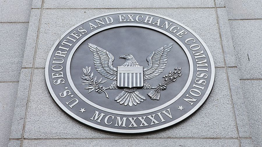 Ex-head of SEC becomes consultant to cryptocurrency company