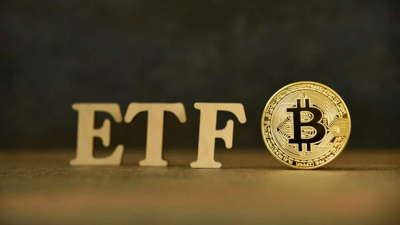 Galaxy Digital has applied to launch a bitcoin futures ETF