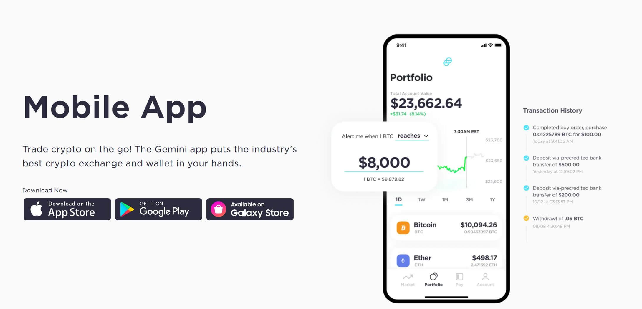 Gemini-App
