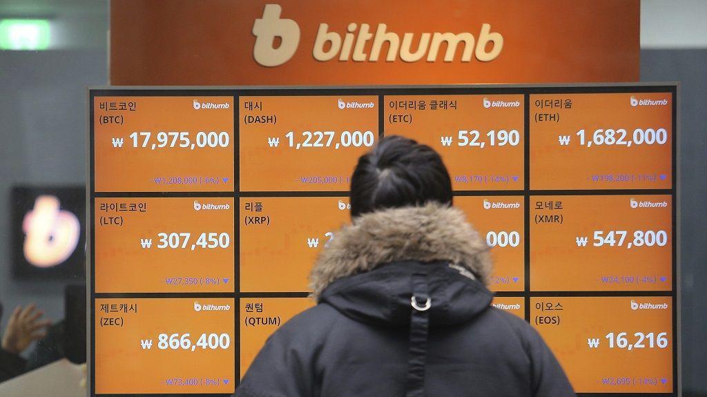 Korea's-Largest-Crypto-Exchange-Bithumb-Sold-for-353-Million