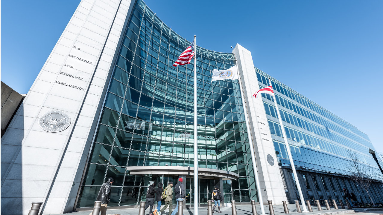 SEC fines bitcoin exchange Poloniex $10m