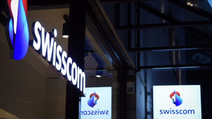 Swisscom joins Chainlink oracle network