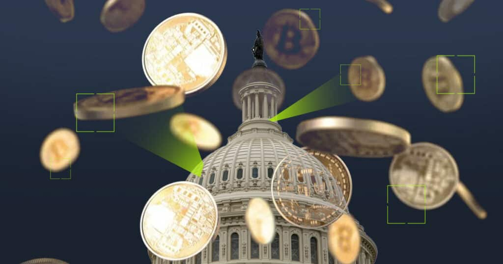 US House of Representatives proposes amendments on cryptocurrencies in infrastructure plan