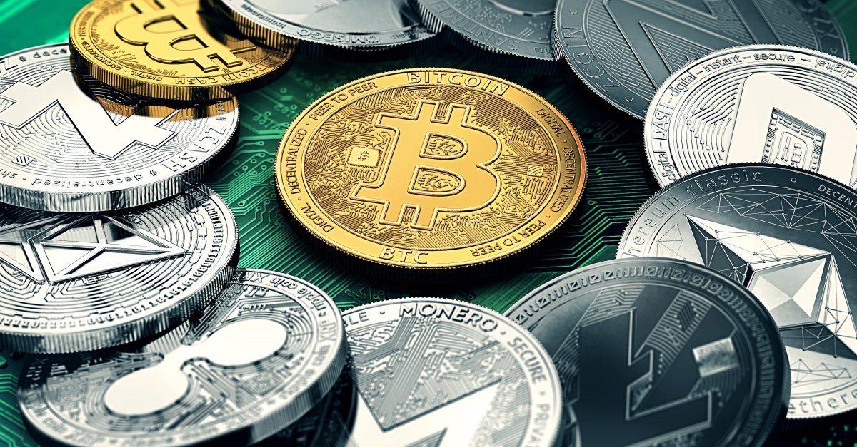 US company with $45bn bitcoin