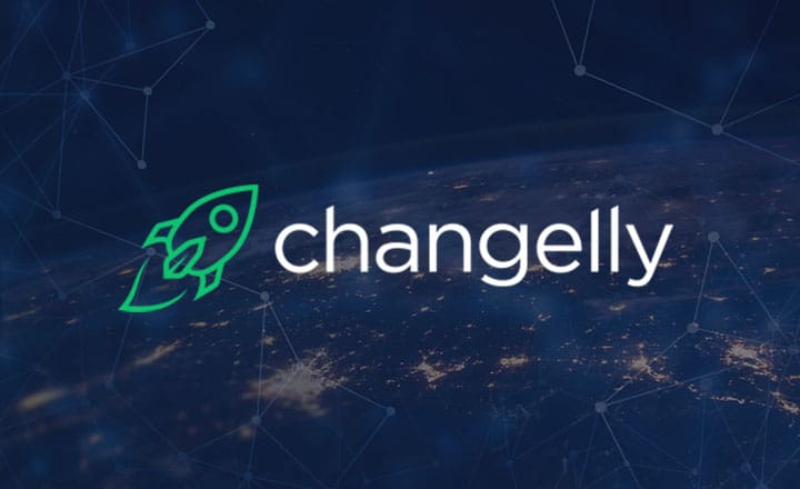 story behind the Changelly Exchange