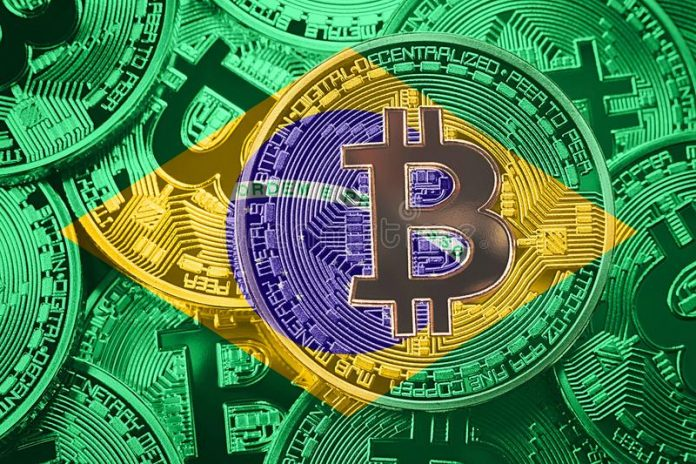 Brazilian central bank backs regulation of cryptocurrencies