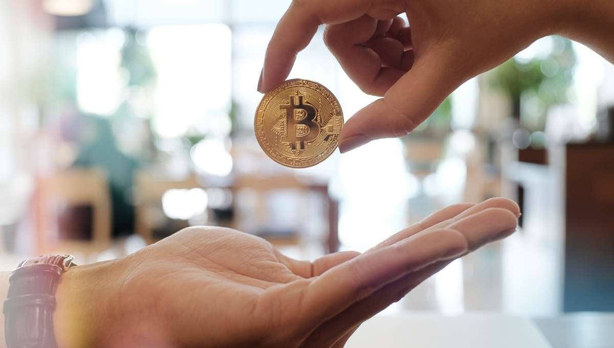 City in Missouri will give away bitcoins to all residents