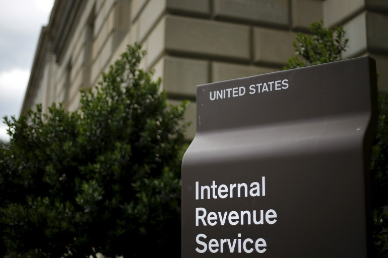 IRS to support development of cross-chain transaction tracking solution