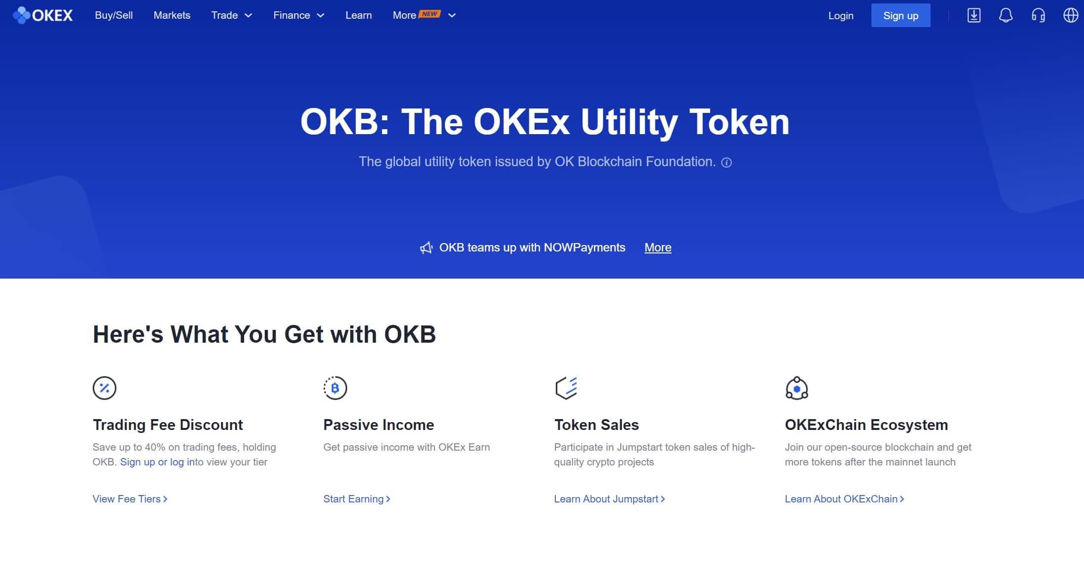 OKex-Coin