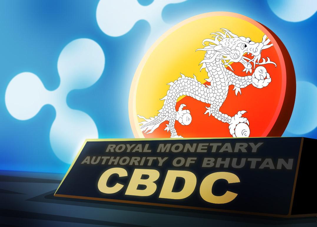 Ripple to help Bhutan test CBDC