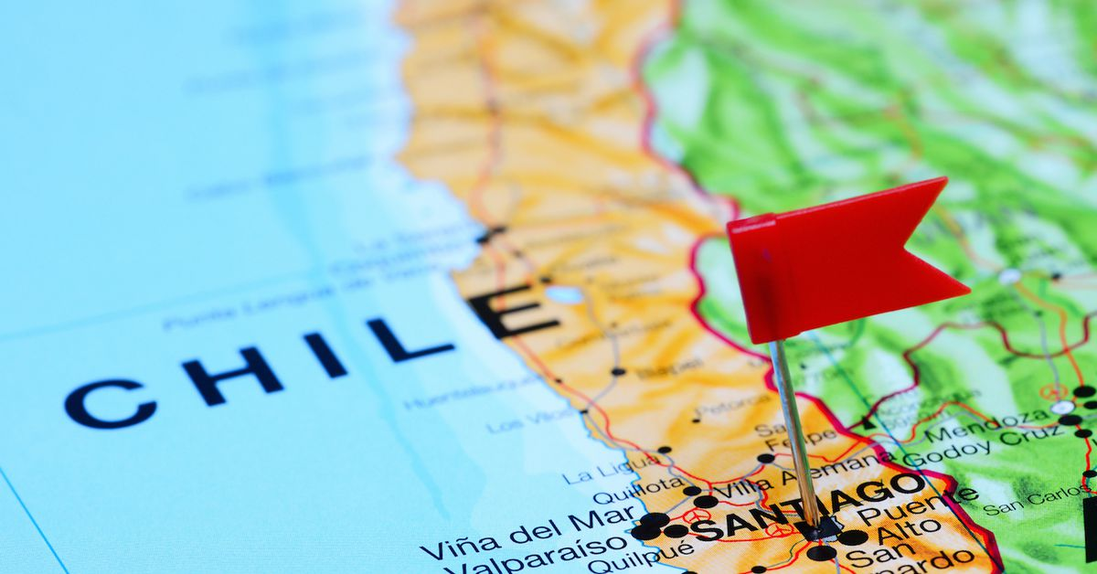 Chile's central bank will explore the possibility of issuing CBDC
