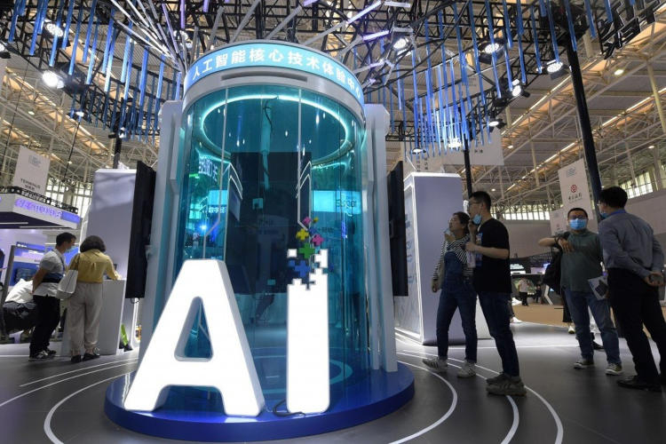 China presents ethical principles for regulating artificial intelligence