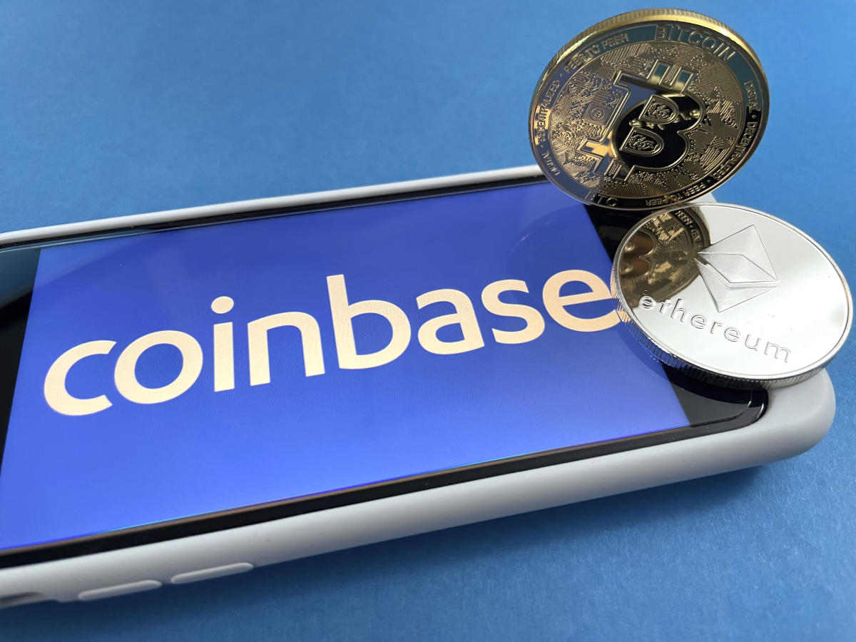 Coinbase to propose crypto industry regulation bill to US lawmakers