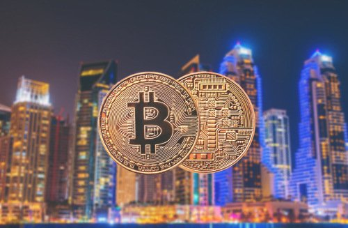 Dubai regulator approves cryptocurrency trading in free economic zone