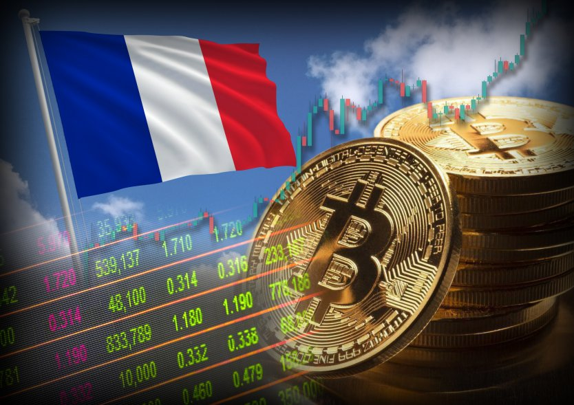 French regulator warns investors against dealing with illegal cryptocurrency companies