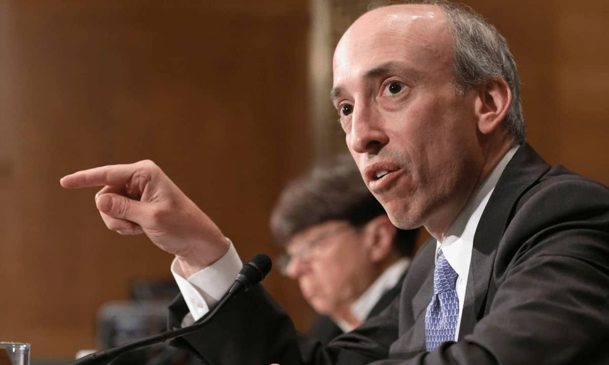 Gary Gensler confirms conditions under which SEC will approve bitcoin-ETF