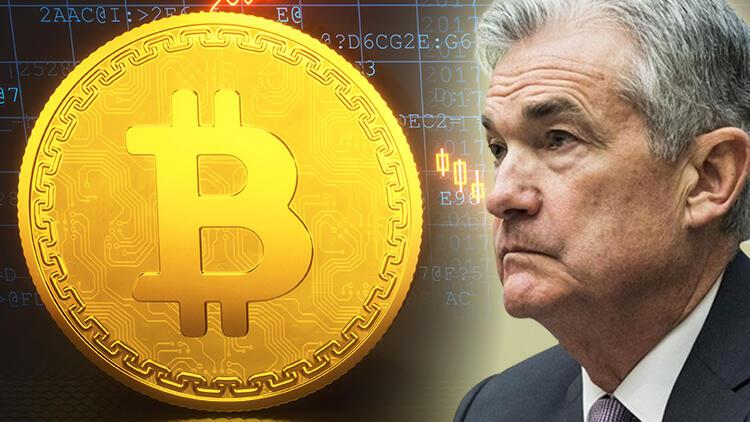 Jerome Powell the Fed has no intention of banning cryptocurrencies