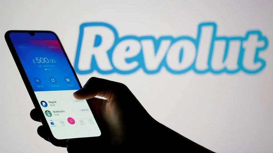 Journalists have learned of Revolut's plans to launch its own token