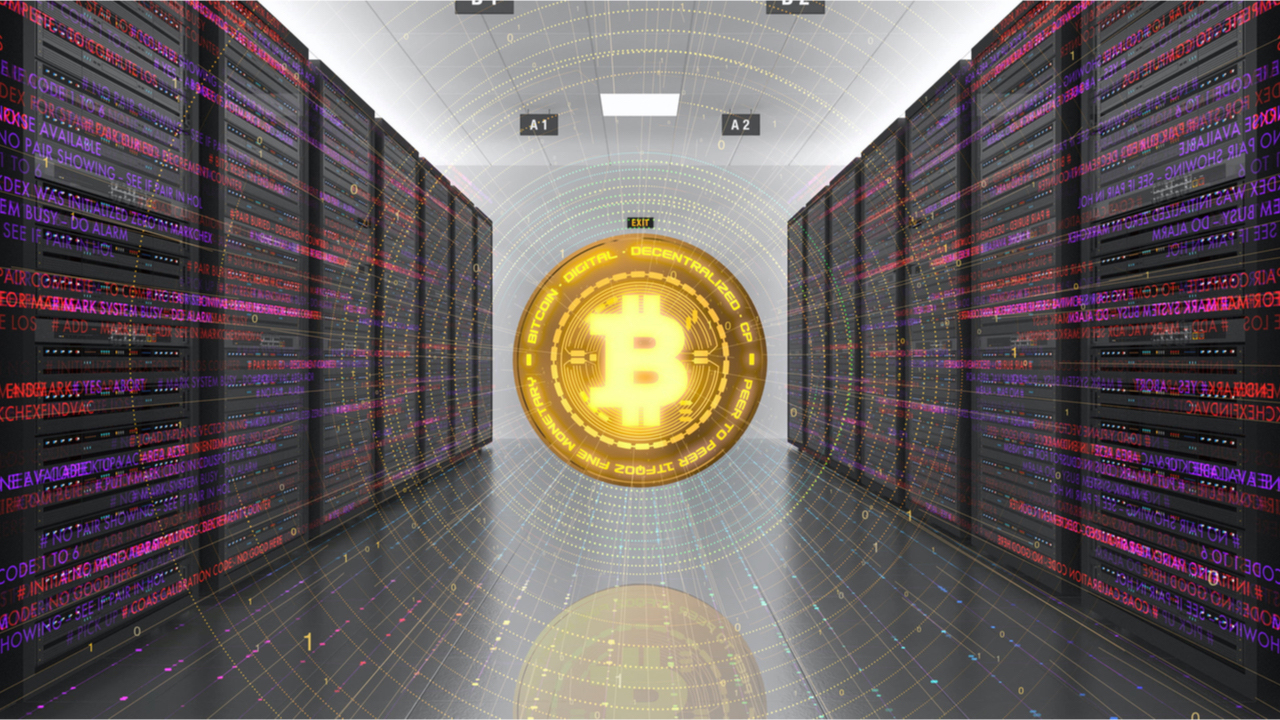 Northern Data to acquire company with 33,000 bitcoin miners