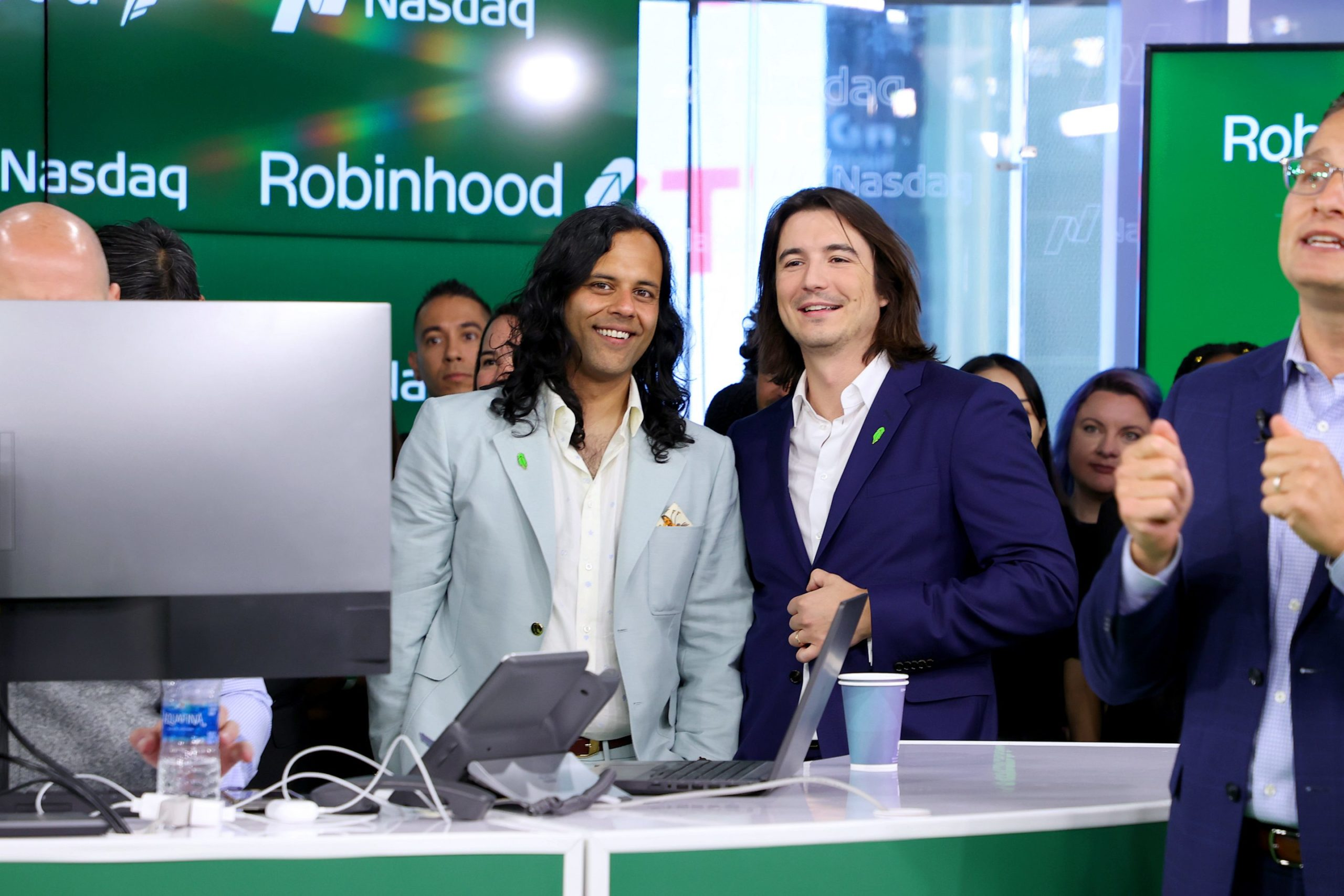 Robinhood has confirmed rumours of cryptocurrency wallet testing