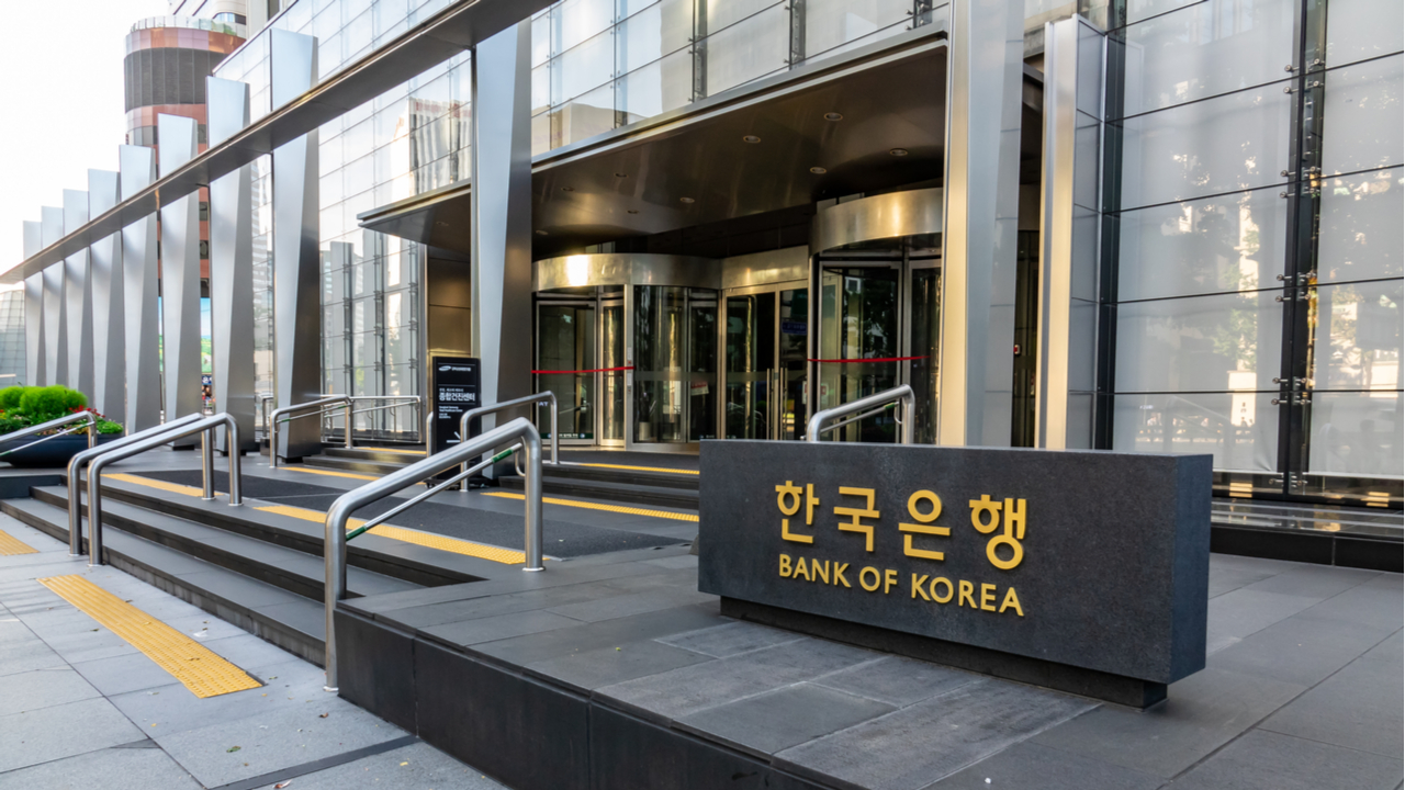 South Korean authorities record increase in illegal cryptocurrency transactionsd