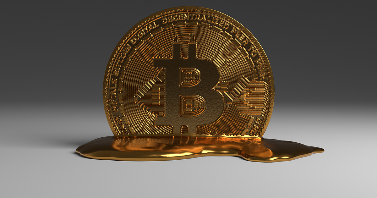The head of an investment company with $83bn in assets has invested in bitcoin