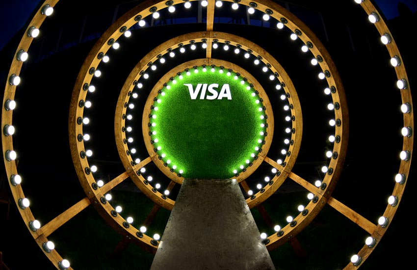 Visa unveils CBDC interoperability solution in payment system
